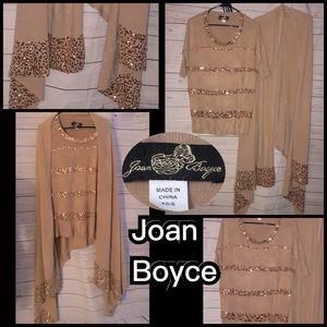 Joan Boyce
